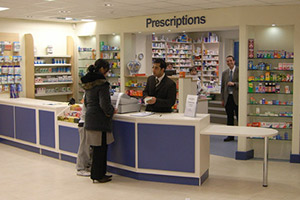 Pharmacy Quotations